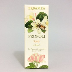 ERBAMEA PROPOLI SPRAY 30 ml