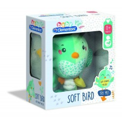 SOFT BIRD CARILLON PRIMA...